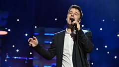 Jim Moray - Fair Margret and Sweet William (Radio 2 Folk Awards)