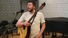 Listen to this award-winning song from this award-winning folk musician