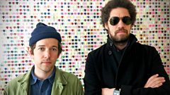"""We took dark songs and made them darker"" - Danger Mouse and Sam Cohen re-imagine the sounds of the early 60s"