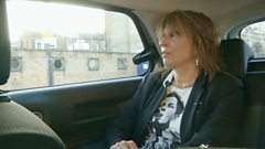 Chrissie Hynde on 'Sid and Nancy' and her first gig in London