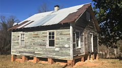 Preserving Nina Simone's Home