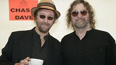 Chas and Dave chat ahead of their summer shows