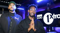 'I downloaded any instrumental I could find...' How Tinie Tempah started out