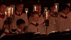 Hallelujah from Handel's Messiah