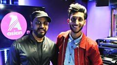 Mayur Narvekar from Bandish Projekt on the 'future of rap'…