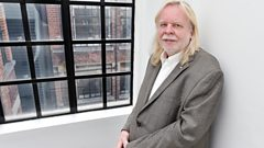 """It filled the house"" – Rick Wakeman's childhood piano"