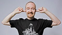 Get your music cut to vinyl with Mr Scruff
