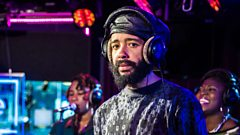 Protoje picks his favourite MCs