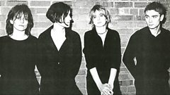 Elastica's Justin Welch reminisces about the band's beginnings with Damon Albarn, and sharing rehearsal spaces with Echobelly