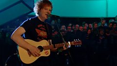 Ed Sheeran – The A Team (Later Archive 2011)