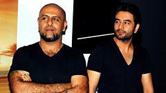 Vishal & Shekhar!