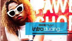 Playlisted: Lady Ice - Superb featuring J-Fresh