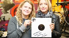 Kate Tempest on how working in record shops shaped her