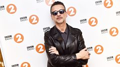 "Dave Gahan: ""There was a period in the late '80s and early '90s where we were living the rock 'n' roll life"""