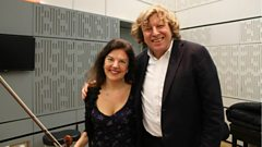 Soulful French music from Tasmin Little and Piers Lane