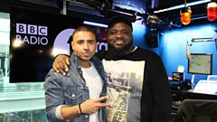 Jay Sean talks Cash Money, Music and NY
