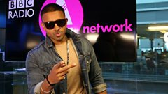 "Jay Sean: ""Everyone in Hounslow knows my Mum!"""