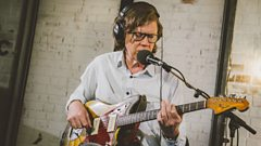 """I knew that I wasn't the world's greatest guitarist..."" - Thurston Moore plays down his iconic ""guitar agitator"" sound"
