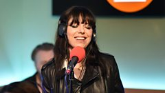 Watch Imelda May perform I Still Haven't Found What I'm Looking For