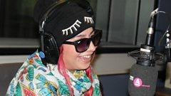 The Singerthon with Jasmine Sandlas