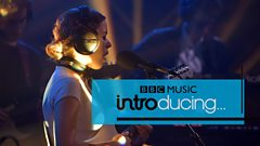 Nilüfer Yanya - Keep On Calling (BBC Music Introducing session)