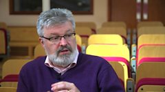 BBC SSO composer talks: James MacMillan