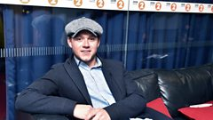 "Niall Horan's golf tutor: ""I send videos to Justin Rose and he gives me little tips!"""