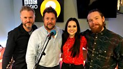 Amy Macdonald Live Session!