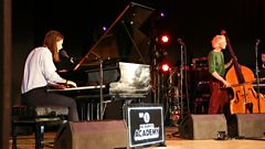 Blaenavon play the Radio 1 Piano Sessions