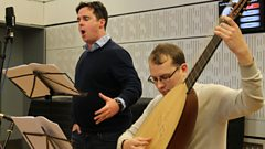 'How sweet is the torment': cruelly beautiful Monteverdi