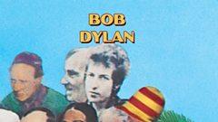 Sgt. Pepper - Meet the Band: Bob Dylan
