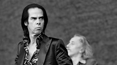 Warren Ellis on his creative relationship with Nick Cave