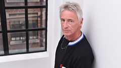 Can Paul Weller release whatever music he likes?