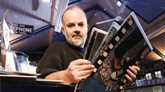"John Peel: ""It really came as quite a surprise when people started to like Mogwai"""