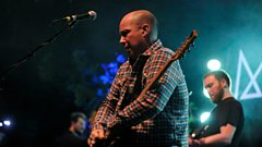 How singing and politics inspired Mogwai's new album