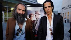 Warren Ellis opens up about his relationship with Nick Cave