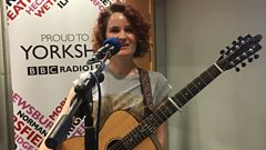 Lisbee Stainton sings Burn Out on The Durbervilles Folk & Roots Show