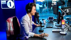 Harry Styles talks Taylor Swift, Liam Payne and Stage-Dives