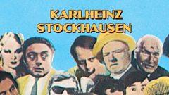 Sgt. Pepper - Meet the Band: Karlheinz Stockhausen