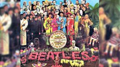 Why Sgt. Pepper still looks great at 50