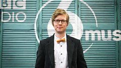 """Coal mining seemed like a fascinating subject"" - J. Willgoose, Esq. on the new Public Service Broadcasting album"