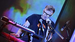 Leftfield's Neil Barnes tells Steve about the making of their iconic debut album 'Leftism'