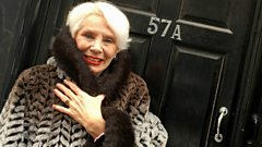 Angie Bowie discusses her decade!