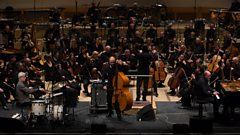 The Necks: 'It's not everyday we get to interface with such an extraordinary thing - an orchestra""
