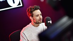 Liam Payne is back! with Nick Grimshaw on the Radio 1 Breakfast Show