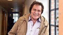 "Englebert Humperdinck: ""I warm up my voice by yodelling."""