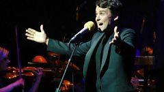 Joe McElderry sings Joseph and the Amazing Technicolour Dreamcoat
