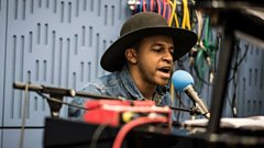 Sinkane: How Music Helped Me To Find My Identity