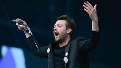 BBC Radio 1's Big Weekend - Kasabian
