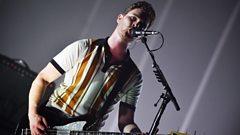 Royal Blood - Radio 1's Big Weekend 2017 Highlights